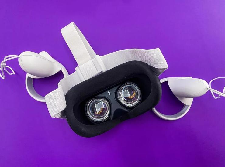 因产品安全问题,Facebook 宣布召回 Quest 2 VR 面罩
