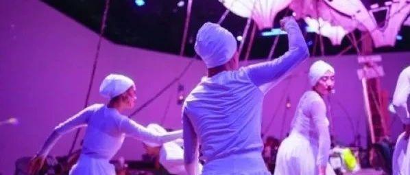 吉祥航空助力英国沉浸式舞台剧《玩味探险家》在华落地