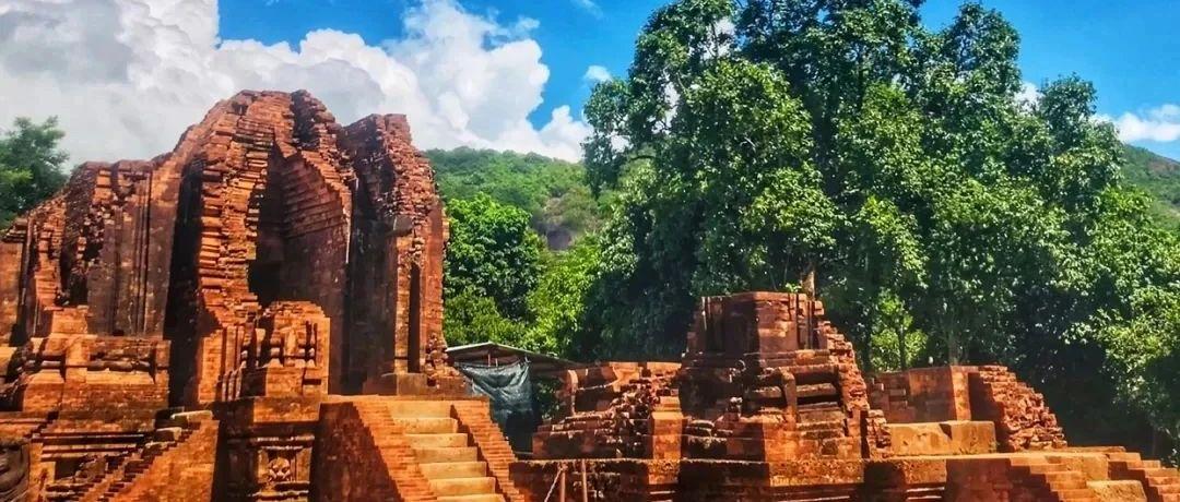 这些藏在东南亚小城里的世界文化遗产,你去过几处?