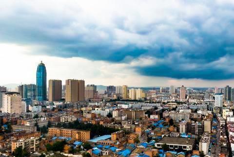 曲靖2025:一个中心,一个副中心,多点支撑创造云南副中心城市