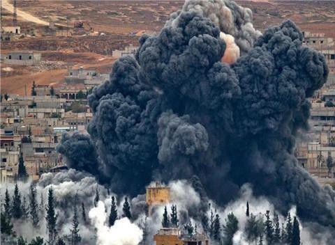 美军即将终止空中支援,塔利班的机会来了?