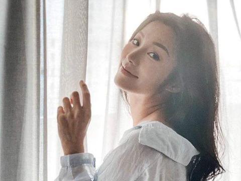33岁TVB富贵女星自曝好事将近,男友已买好戒指准备求婚