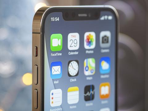 苹果新专利曝光:iPhone将配屏下指纹+Face ID