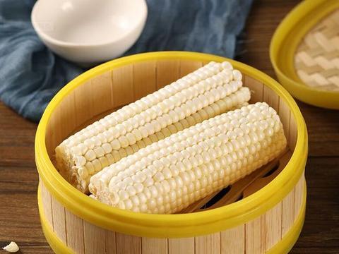 无论保存什么玉米,都别直接冷冻,教你正确方法,放1年也特新鲜