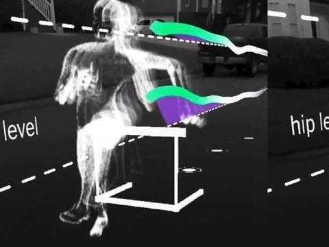 纽约时报发布奥运主题Instagram AR滤镜,解析体操和跨栏