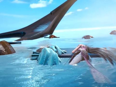 斗罗:史莱克六怪遭遇万年魂兽,身中寒毒,紫珍珠救了他们