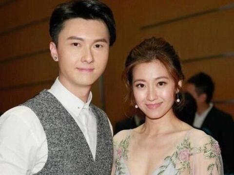 TVB视帝王浩信罕见称赞太太陈自瑶,鼓励她要继续加油