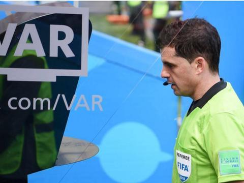 VAR新方案?南美足联:比赛中参赛球队可以要求观看VAR