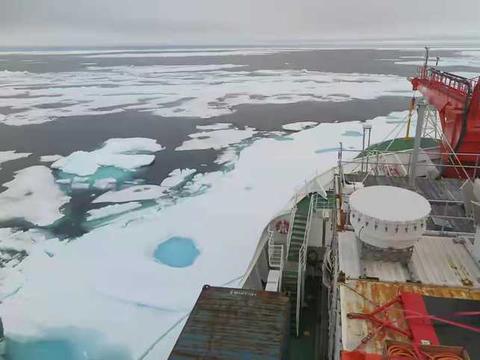 地球太热了:南极高温创纪录,北极最后的冰区融化,北美洲现热浪