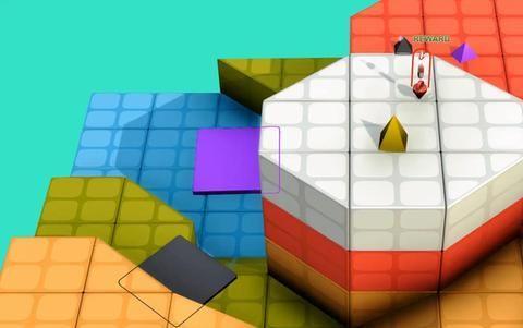 Deepmind推出最新泛用型游戏AI「XLand」