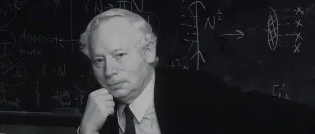 """又一诺奖得主去世,享年88岁,被霍金""""追随""""的一代科学巨擘"""