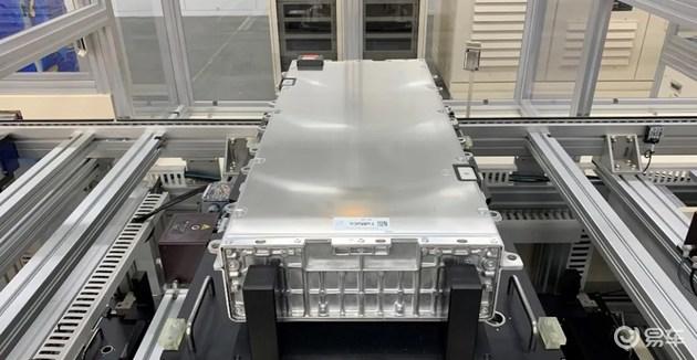 福特全球电池创新中心定址底特律 加速品牌电气化进程