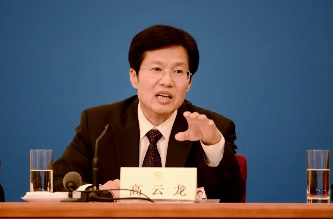 高云龙:不忘初心的政治宣言 开创未来的行动指南