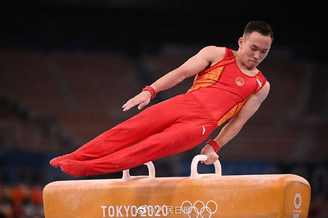 中国体操队副领队这样回应!多位奥运冠军发声……
