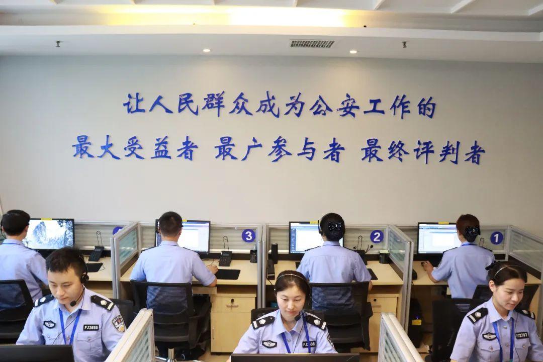 """洛阳警方执法""""售后服务""""平台,好用!"""