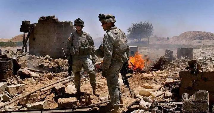 士兵良心发现,曝光美军无人机屠杀平民,果断被封口