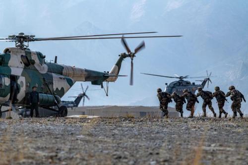 俄直升机公司:中国民用直升机市场未来10年潜力巨大
