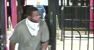美亚裔母子在纽约地铁遭抢劫:母亲受伤身亡 警方锁定非裔嫌犯