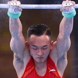 中国体操队副领队这么回应