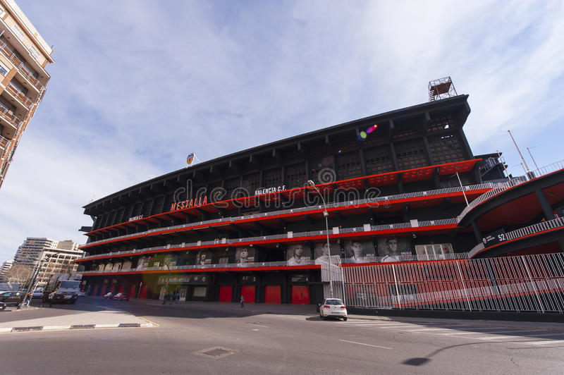 阿斯报:瓦伦西亚对阵米兰的友谊赛,只允许3000名球迷进场