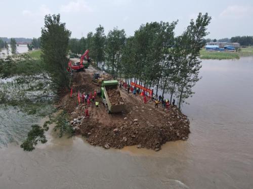 国家减灾委、应急管理部将救灾Ⅲ级应急响应提升至Ⅱ级
