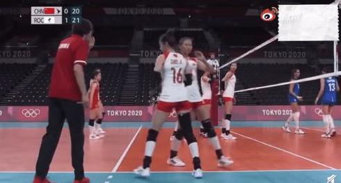 东京奥运会女排赛场BGM引热议 连放TFBOYS蔡徐坤热曲