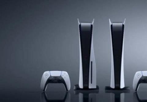 PS5全球销量超1000万,成史上销售最快一代PS主机