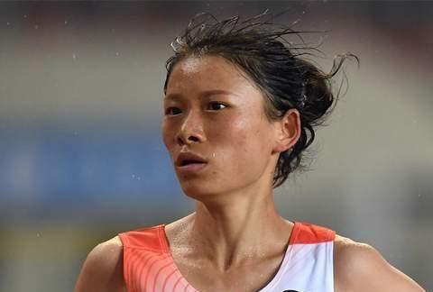 张德顺:从大山跑出来的世界冠军,二次马拉松,就跑进东京奥运会