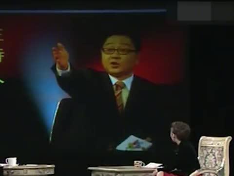 张绍刚:撒贝宁是北大高材生,但成绩非常差!明星们成绩差