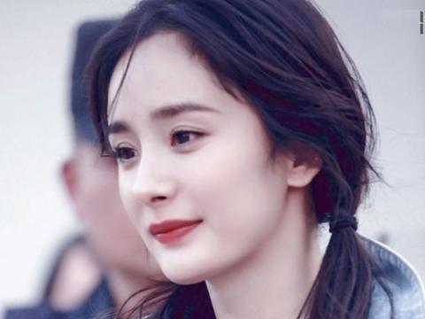 女儿继承妈妈好基因,小糯米实力证明,刘恺威上辈子的情人是杨幂