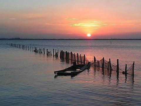 阳澄湖在哪吃大闸蟹好,听听这个故事就知道了
