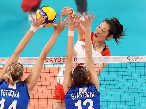 中国女排出线形势非常不利,朱婷伤势严重或缺席剩余比赛!
