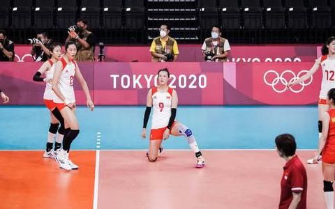 赛事分析与复盘:中国女排为何会2-3输给俄罗斯女排?
