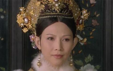 她比安陵容漂亮又没有城府,为何皇后不拉拢她