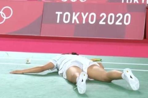 国羽一姐逆转韩国天才少女!期待和何冰娇在半决赛相遇!