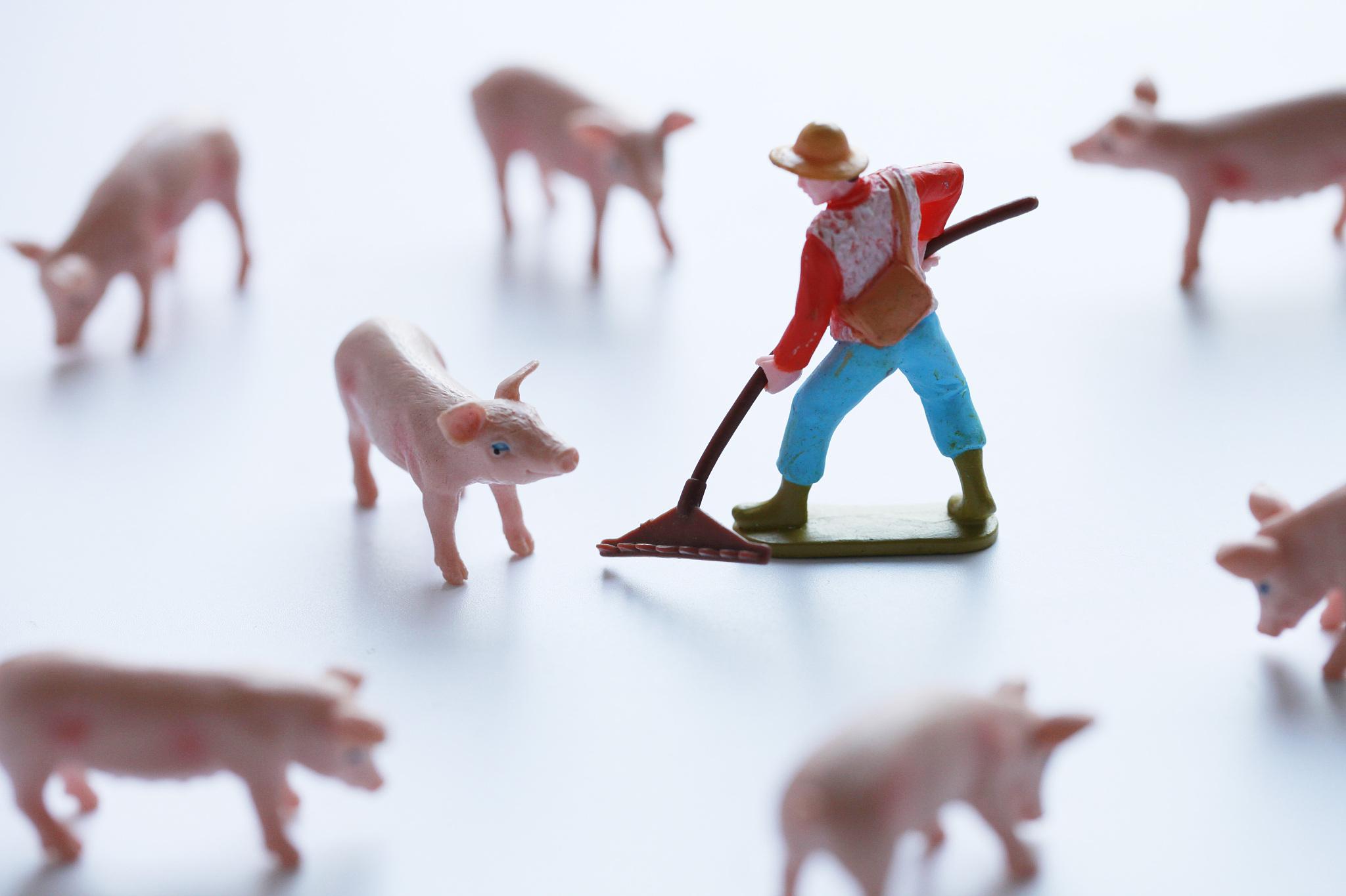 农业农村部:灾害致局部地区畜牧业损失很重 对全国畜产品生产影响有限