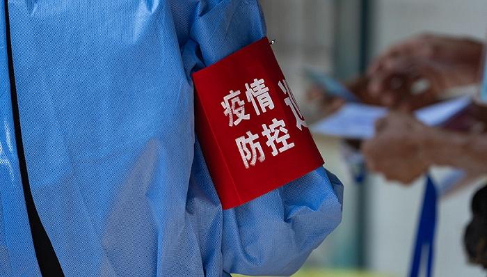 南京疫情源头查明:保洁员清扫俄罗斯入境航班导致感染