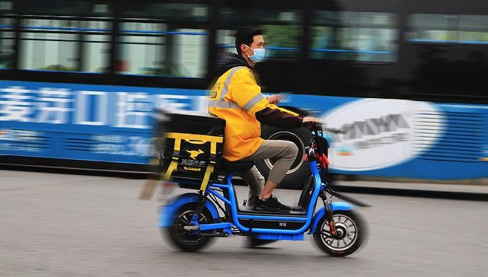 美团、盒马、京东等上海主要电商企业倡议:推动电商行业绿色发展