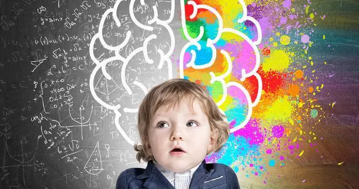 身上有以下特征的女性,生出来的孩子容易更聪明,中一个就有优势