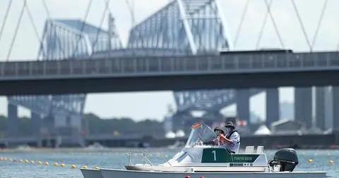 东京奥运2名裁判确诊新冠后擅离酒店 包括1名日本人