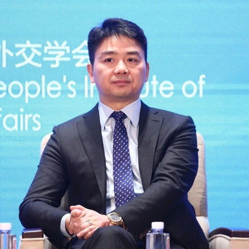 中国互联网大佬出身大比拼:马化腾王兴最壕,唯有刘强东白手起家