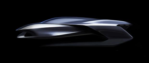 雪佛兰将亮相2021美国SEMA改装车展