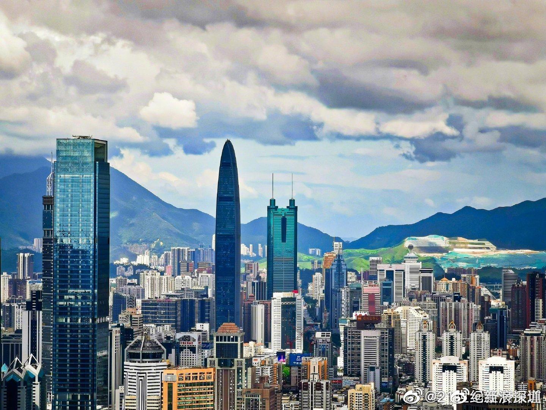 深圳gdp美元_全球最大的公司诞生了!市值高达2万多亿美元,相当于深圳5年GDP
