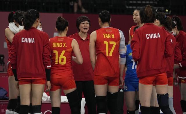 奥运午报:中国女排命悬一线,举重蹦床冲金,射箭对飚日本传奇