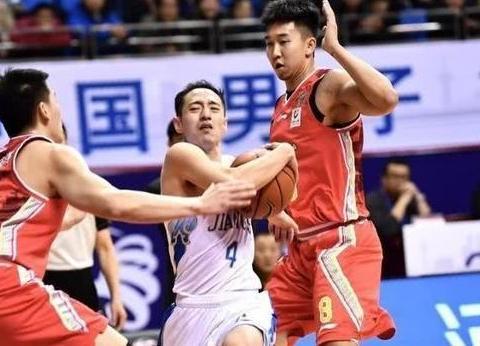 CBA三消息:富邦再添顶薪球员,刘冠岑去向未定,福建狂胜黑龙江