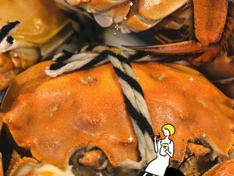 阳澄湖吃大闸蟹哪家好,来这吃准没有错