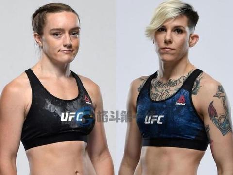 """UFC(7月30日)新闻:""""母狮""""努涅斯感染新冠,武亚楠取胜难度大"""