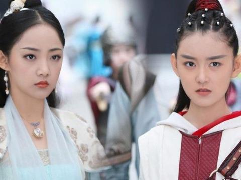 蒋依依和吴佳怡私下关系好吗 演技出色的蒋依依为何不火