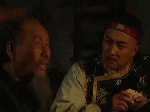 李卫真机智,若不是李卫及时发现,雍正就被刺死江夏镇了