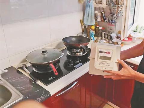 黑龙江安达市锦江世纪城居民投诉: 十年内交两次天然气改造费
